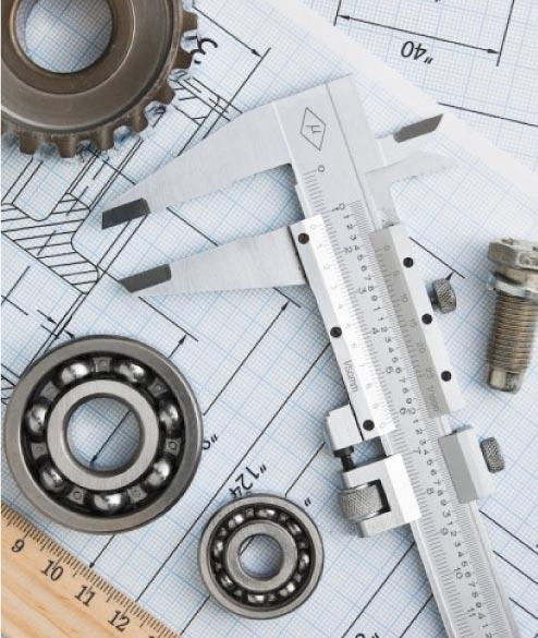 مهندسی معکوس و ساخت قطعات
