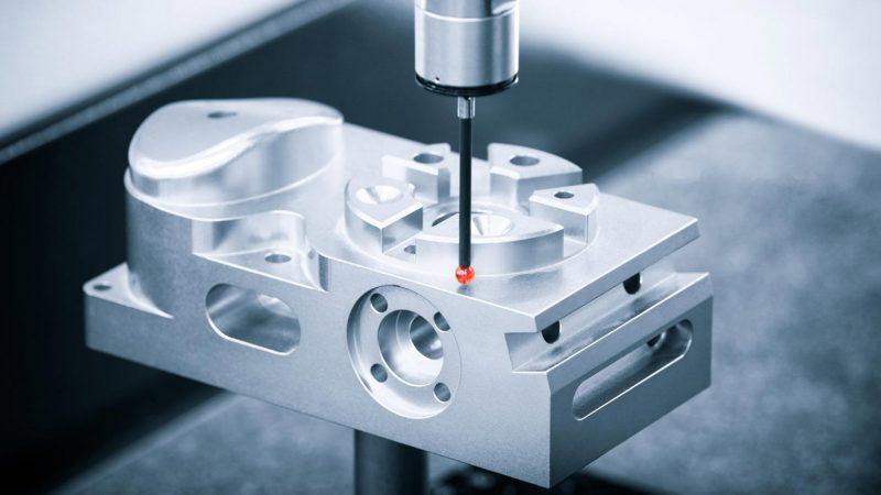 کاربرد لیزر در اندازهگیری و بازرسی