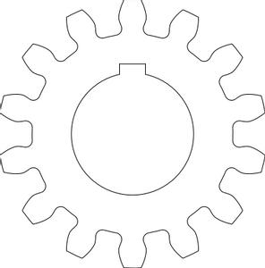 ساخت یک DXF