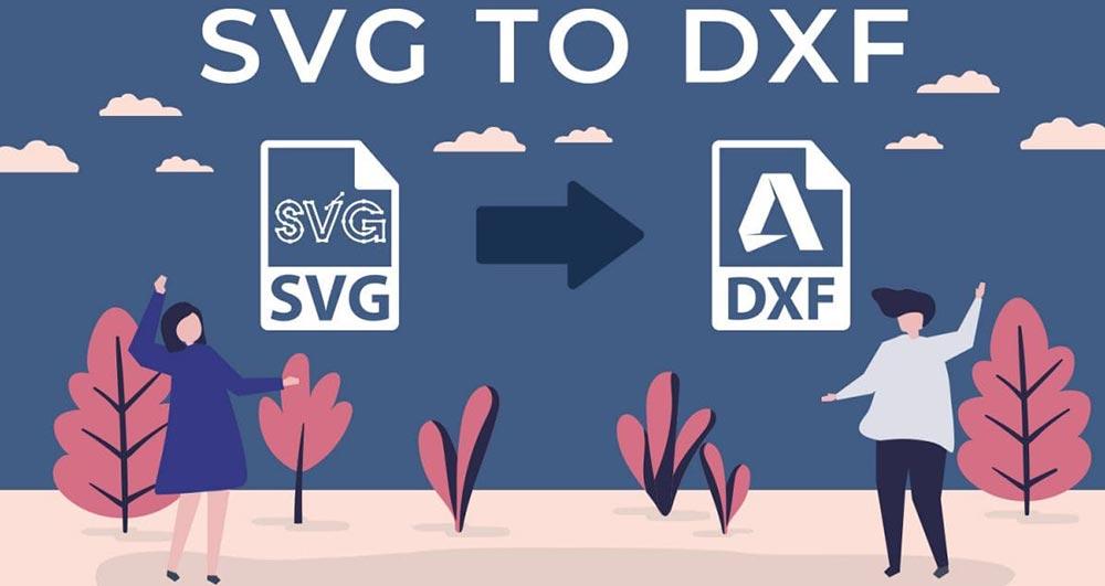 چگونه یک DXF برای برش لیزر آماده کنیم؟